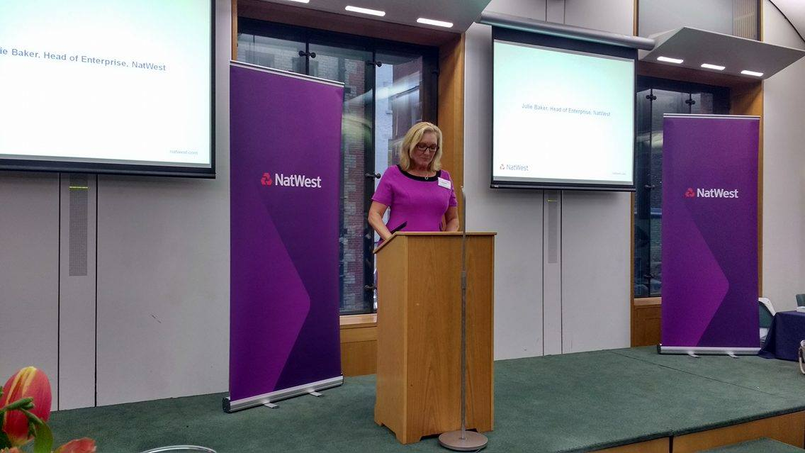 Parliamentary Reception for Female Entrepreneurs