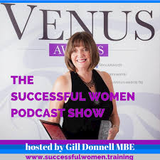 Sam interviewed on The Successful Women Podcast Show