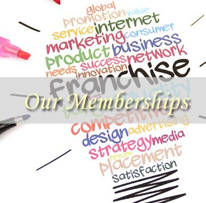 Memberships & Societies
