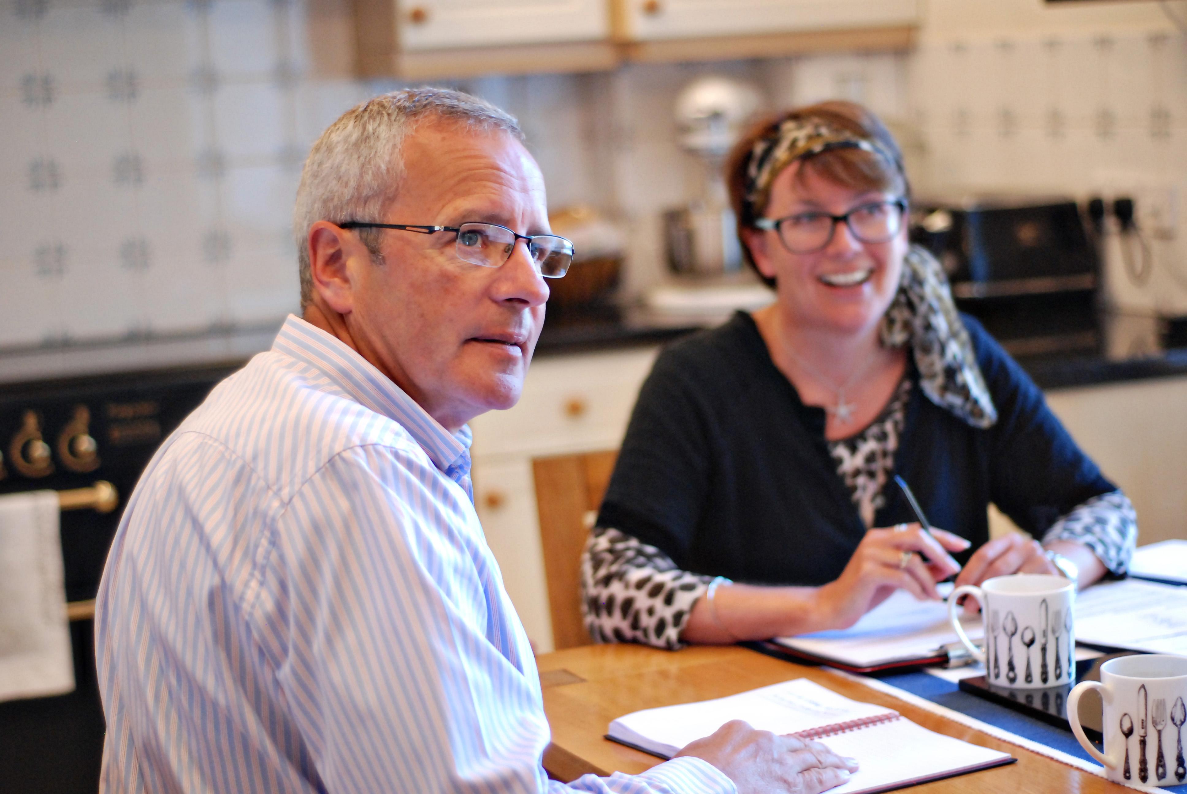 Mentoring service prepares Angels for franchising