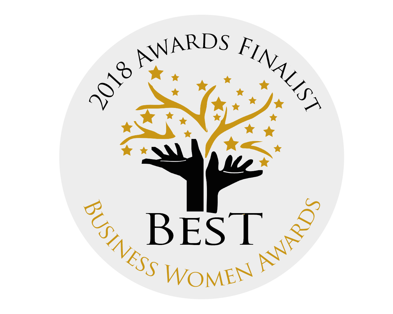 We're an award finalist for 'Best Franchisor' at the BEST Business Women Awards!