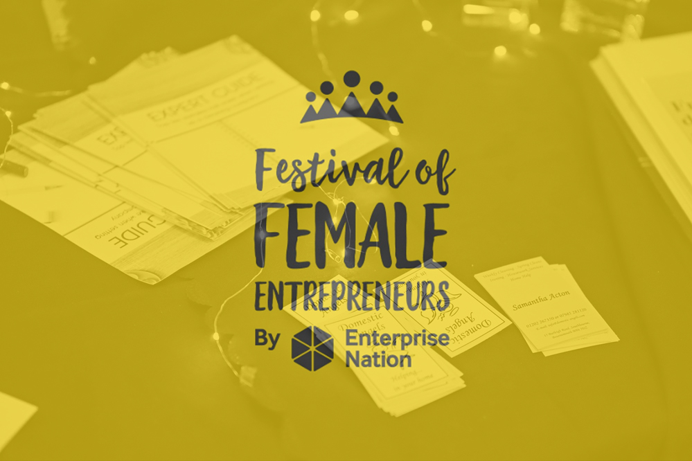 The Festival of Female Entrepreneurs 2018 proved to have value for everyone