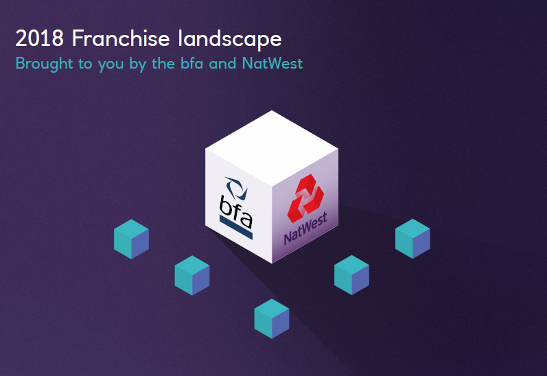 The 2018 Franchise Landscape… There has never been a better time to get involved