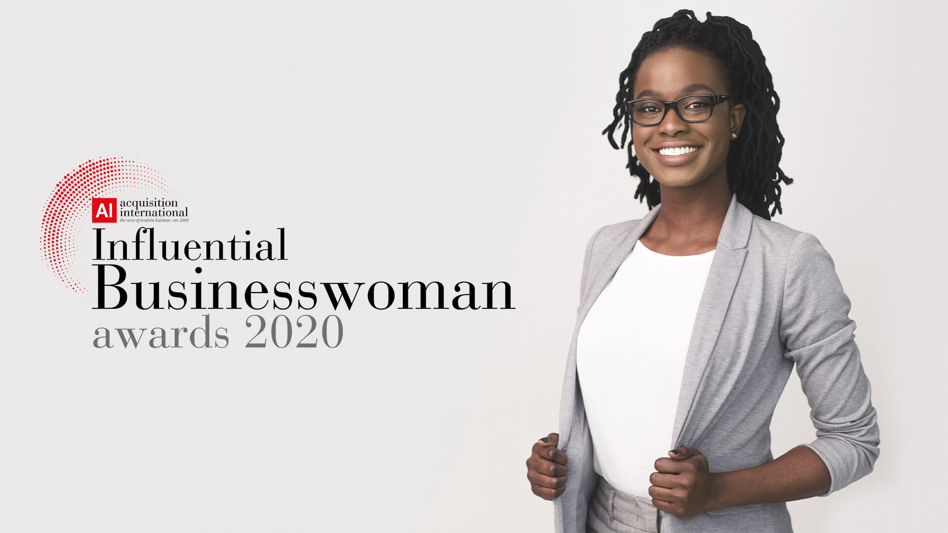 Acquisition International is Proud to Announce the Winners of the 2020 Influential Businesswoman Awards